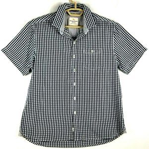 Tommy Bahama Womens Button-up SS Shirt - M